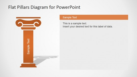 Individual PowerPoint Slides for Each Pillar