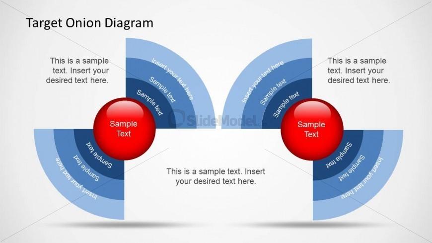 bullseye chart template - download target onion diagram for powerpoint slidemodel
