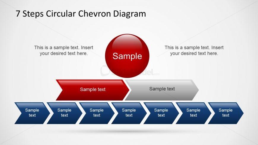 Circular Arrows PowerPoint
