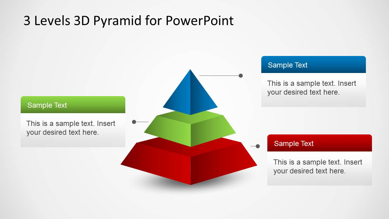 pyramid infographic chart graph prezi template@Share on pyramidchart ...