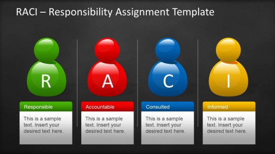 Responsibility assignment matrix templates for powerpoint 6332 02 raci template 2 maxwellsz