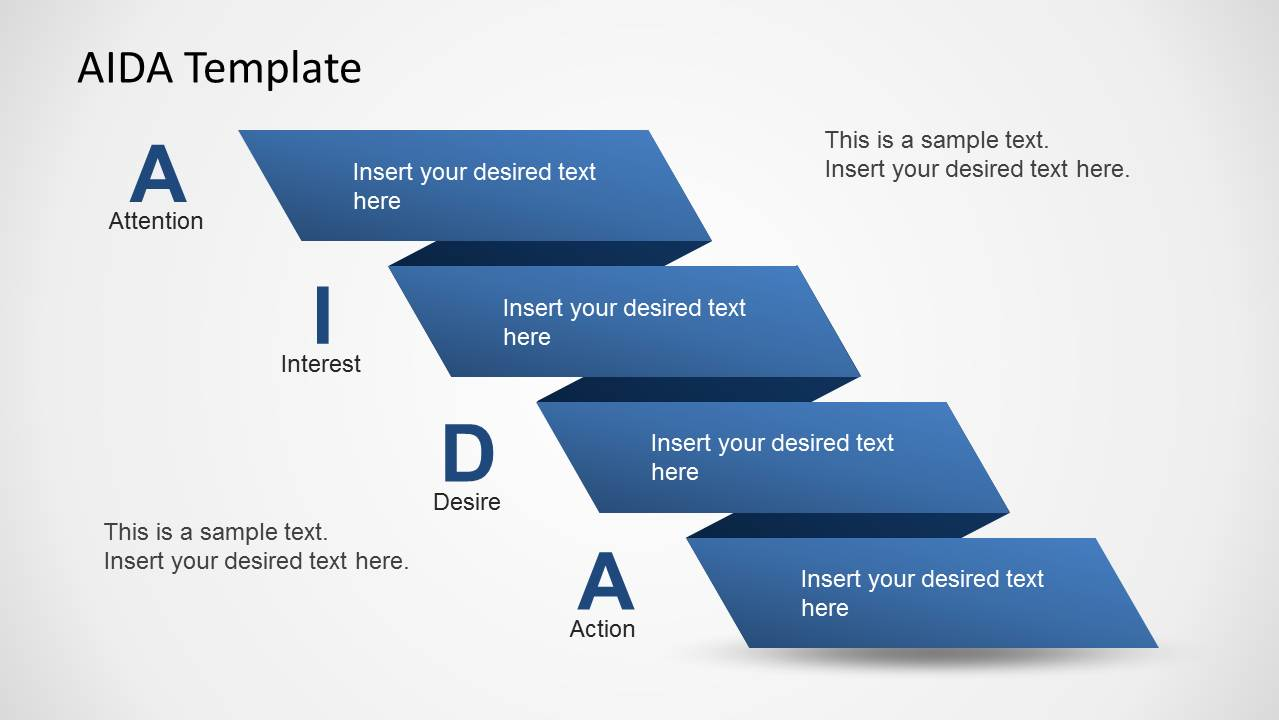 Aida Template For Powerpoint