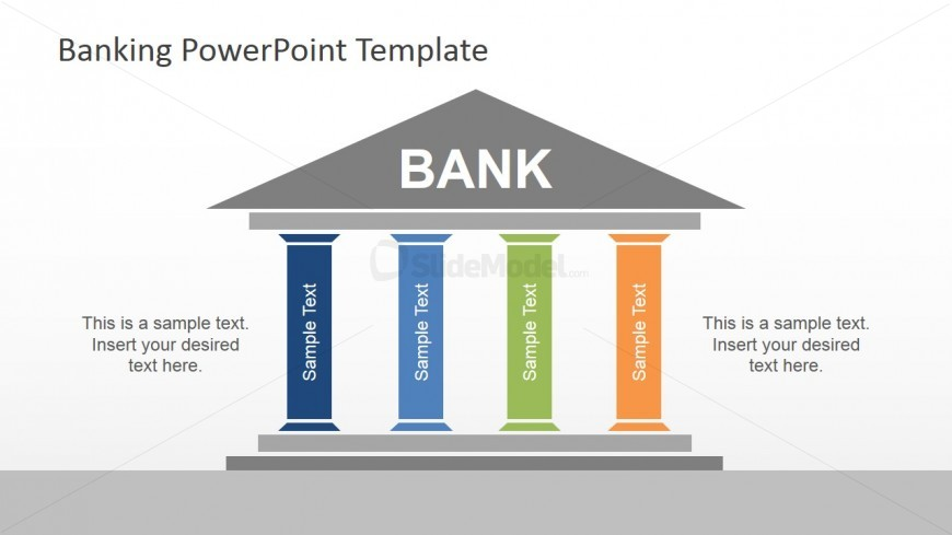 Bank establishment powerpoint template slidemodel bank establishment powerpoint slide toneelgroepblik