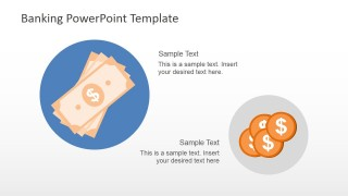 Money and Currency PowerPoint Slide