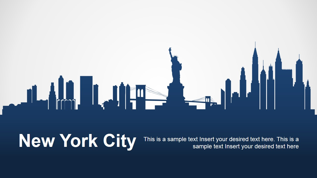 Powerpoint templates new geccetackletarts new york city powerpoint template slidemodel toneelgroepblik Images