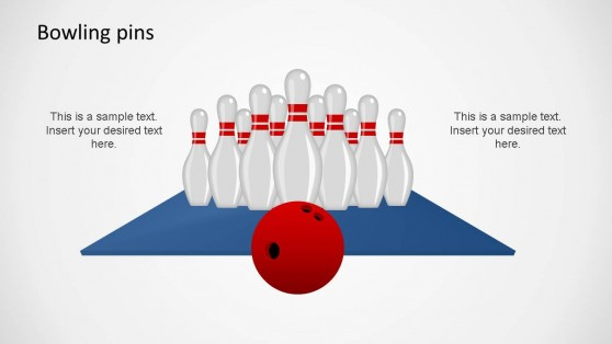 bowling powerpoint templates