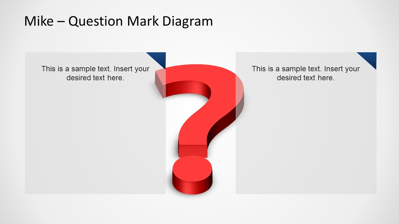 Amazing question mark powerpoint template frieze resume ideas too many questions powerpoint template slidemodel toneelgroepblik Image collections