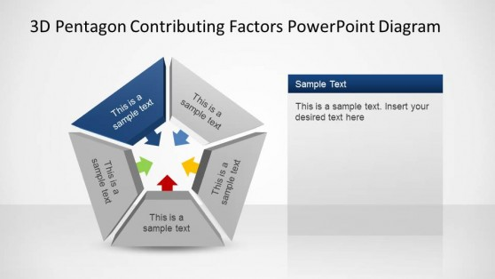 6487-04-3D-pentagon-contributing-factors-powerpoint-diagram-2
