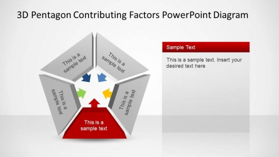 6487-04-3D-pentagon-contributing-factors-powerpoint-diagram-5