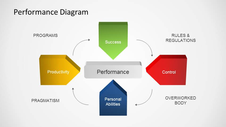 Performance Process Diagram