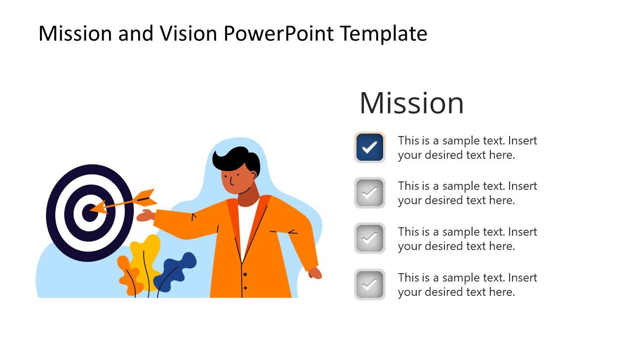 Mission Agenda Presentation PowerPoint