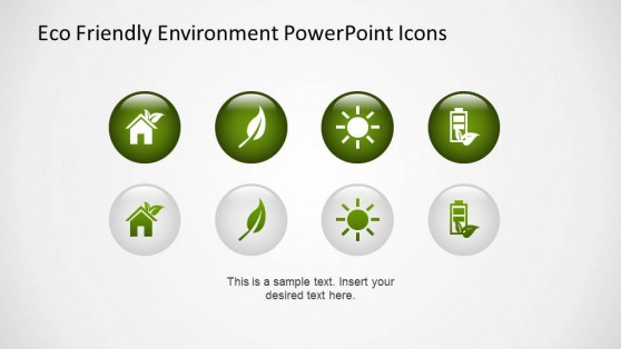 Environment Powerpoint Templates