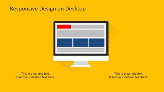 Responsive Devices Clipart Desktop Slide