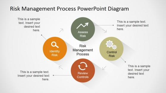 Risk Management Process Described