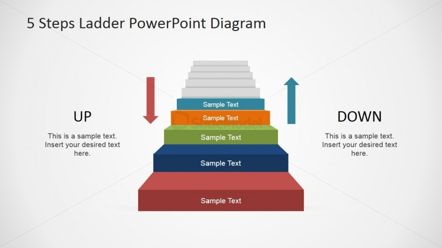 PowerPoint Design for Career Growth