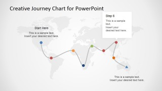 PowerPoint Design for Low Cost Holidays