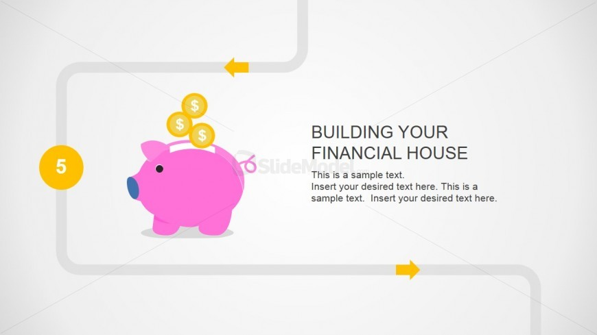 Template Design for Building Your Finances