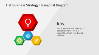 PowerPoint Template for Business Ideas