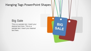 Shopping Discounts Online Presentation