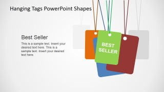 PowerPoint Designs for Best Sellers