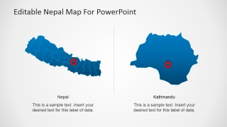 Weather in Nepal Template Design