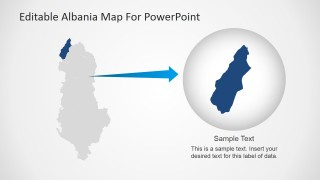 Trip Guide for Albania PowerPoint
