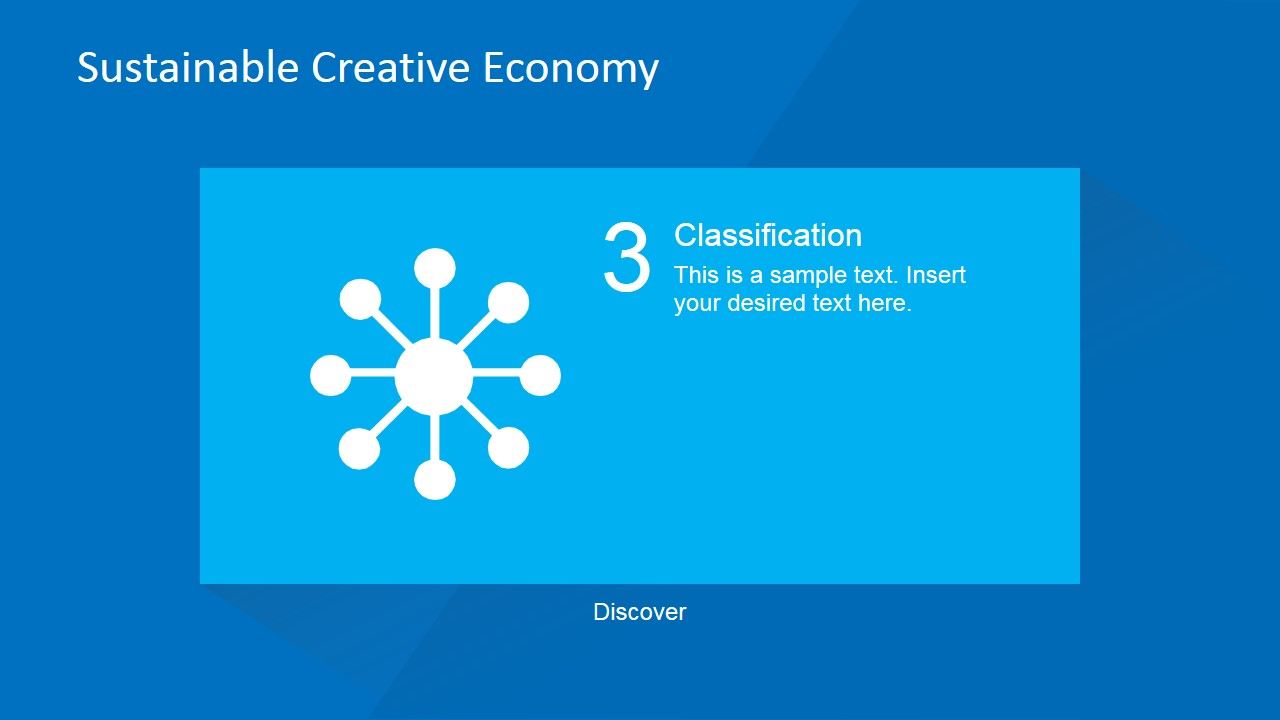 Business Classification PowerPoint Template
