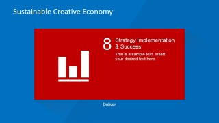 Strategy PowerPoint Presentation Design