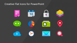 Fun Business Symbol for PowerPoint