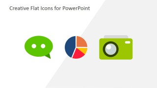 PowerPoint Entertaining Business Icons
