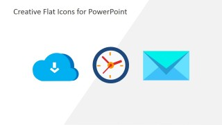 PowerPoint Design Business Shapes