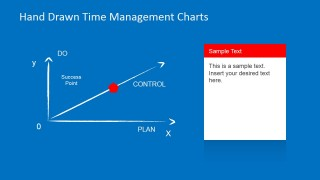 Time Management and Planning PowerPoint Slide
