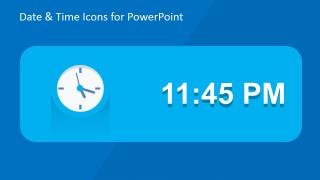 Time Slide Design for PowerPoint