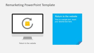 Product AdExchange PowerPoint Template
