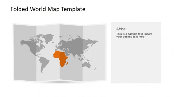 Africa Clipart for PowerPoint