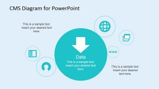 CMS Data PowerPoint Template
