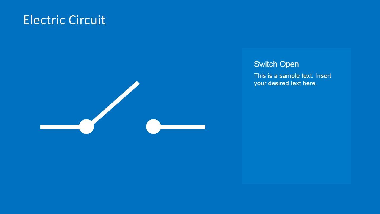 Switch Open PowerPoint Design