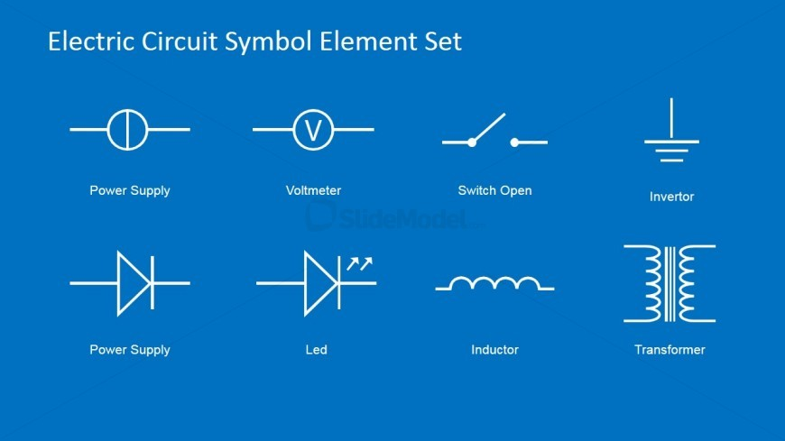 schematic circuit diagram powerpoint slide slidemodel rh slidemodel com schematic diagram powerpoint schematic diagram powerpoint