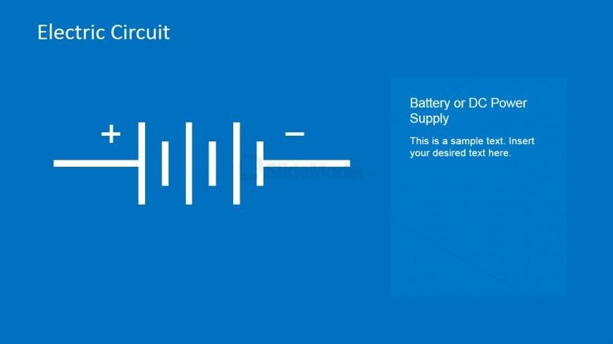 PowerPoint Slide for Circuit Design