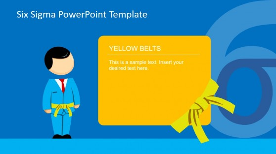 Six Sigma Yellow Belt PowerPoint Presentation