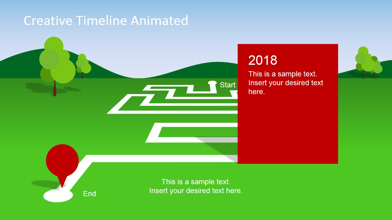 Animated timeline powerpoint quantumgaming animated landscape powerpoint timeline slidemodel powerpoint templates toneelgroepblik Image collections