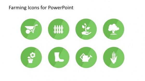 farm powerpoint templates