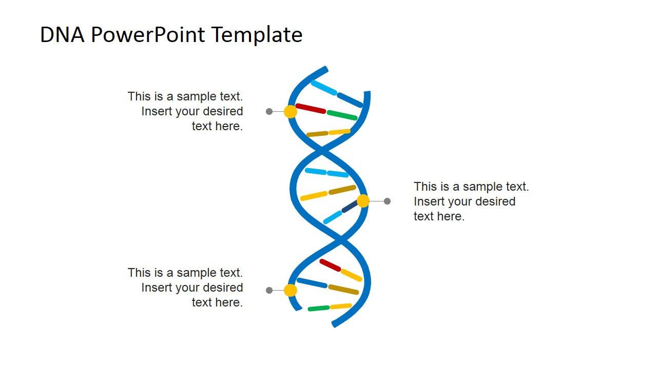 Dna powerpoint template for mac images powerpoint for What is a template strand