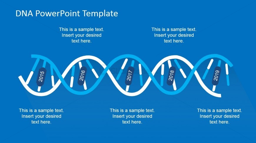 Powerpoint templates dna choice image powerpoint for What is a template in dna