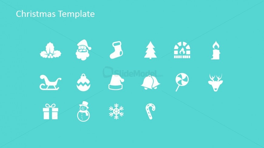 Clipart for Christmas