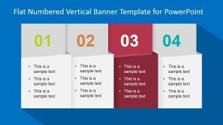 Organizational Presentation Design Template