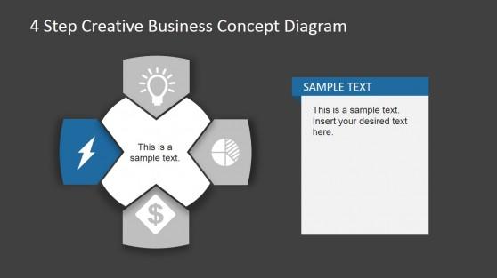 6740-02-4step-business-concept-diagram-dark-5