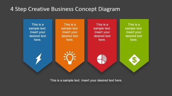 6740-02-4step-business-concept-diagram-dark-6