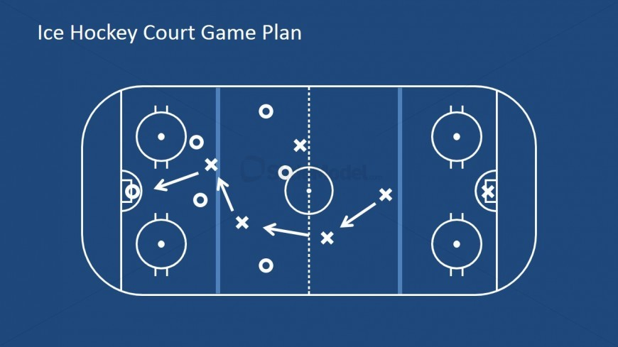 Game Plan Illustration Clipart