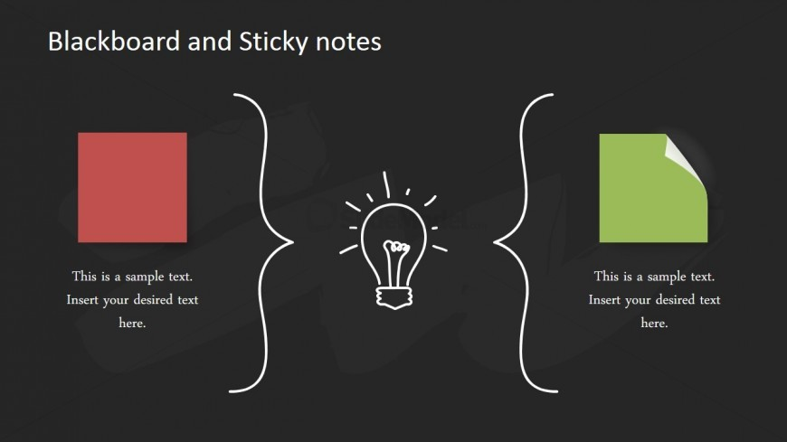 Sticky Notes Design for Agile Ceremonies